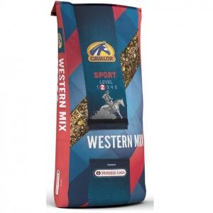 Вестерн Микс (Western Mix) 20кг