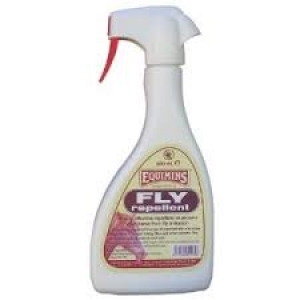 Репеллент (Fly Repellent Trigger Spray), 500мл