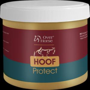 Увлажняющее масло для копыт Hoof Protect, 400мл
