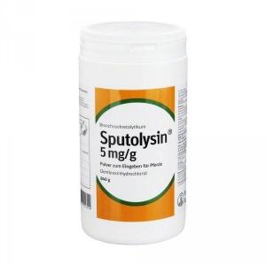 Спутолизин порошок (Sputolysin powder) 840г