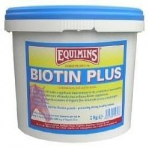 Биотин плюс (Biotin Plus Supplement) 2 кг