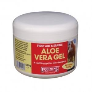 Гель Алоэ Вера (Aloe Vera Gel), 500г
