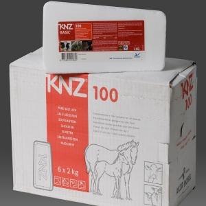 Лизунец KNZ - 100,  2кг
