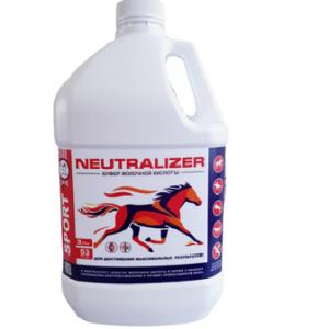 Нейтралайзер (NEUTRALIZER) 3,75 л