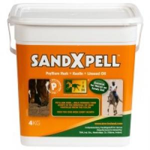 СандЭкспелл (SandXpell) 4кг