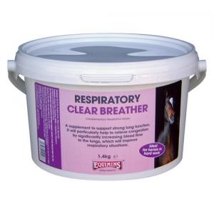 ЧИСТОЕ ДЫХАНИЕ (Respiratory Clear Breather) 1,4 кг