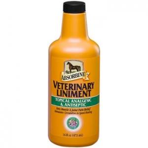 Ветеринарный линимент с травами и эфирными маслами (Veterinary Liniment) 473 мл