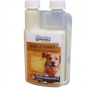 Мускул Тонер (Blooming Pets Muscle Toner) для собак 250мл