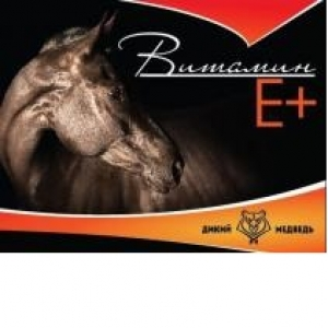 Е+ (витамин Е + Селен), 2 кг