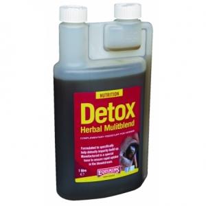 Детокс (Detox Liquid Herbal Blend) 1л