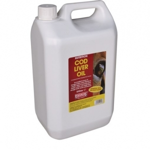Масло печени трески (Cod Liver Oil) 2,5 л