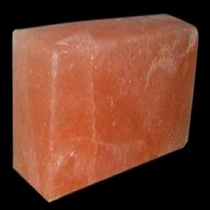 Гималайская соль 2кг (брусок обработанный)
