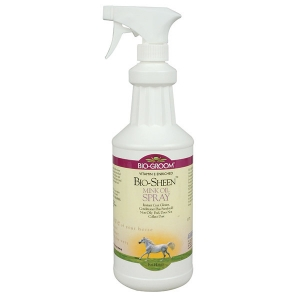 Спрей Норковое масло (Bio-Sheen Mink Oil Spray), 946 мл