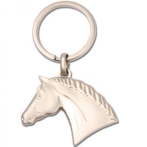 Брелок голова лошади 3D