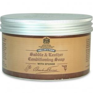 Седельное мыло (Brecknell Turner Saddle Soap), 250мл
