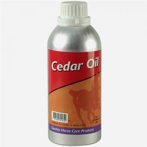 Кедровое масло (Cedar Oil), 450мл