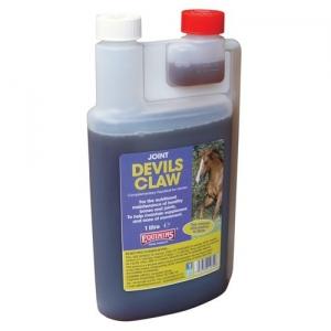 Дьявольский коготь (при суставной боли) Devils Claw, 2,5 л