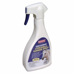 Репеллент с цитронеллой (Citronella Summer Spray) 500мл