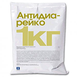 Антидиарейко, 1 кг
