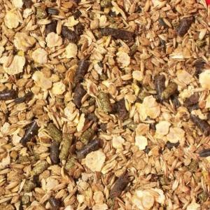 Мюсли Малыш (для жеребят 6-12 мес) 20 кг Вознесеновские