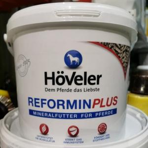 Витаминный комплекс Реформин плюс (REFORMIN PLUS) 4 кг