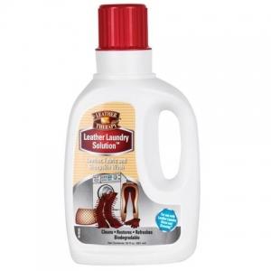 Средство для стирки кожи и меха (Leather Laundry Solution ) 591мл