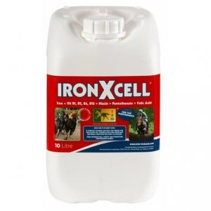 АйронЭксель (IronXcell) 10 л