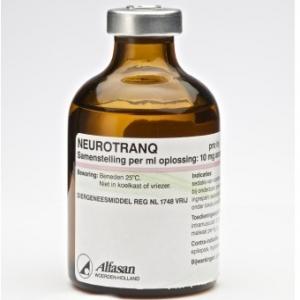 Неуротранк (Neurotranq), 50мл