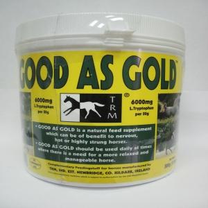 Гуд Ас Голд  ( Good As Gold  ) порошок 500 гр пласт.банка