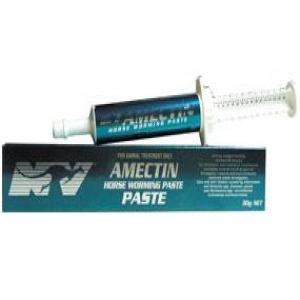 Амектин (Amectin) паста 30 г шпр-дозатор