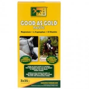 Гуд Ас Голд паста ( Good As Gold Paste) 3 шприца по 35г