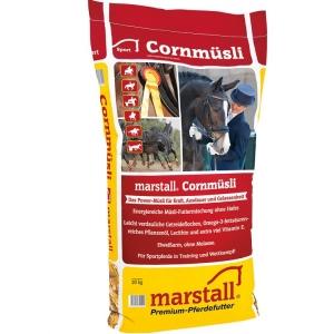 Корм для лошадей  Корнмюсли (cornmusli ), 20 кг