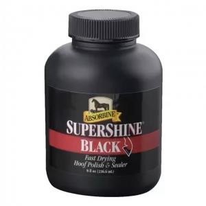 Полироль для копыт черная (Super Sheen Blac), 237 мл