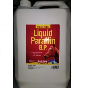 Жидкий парафин (Liquid Paraffin) 5л