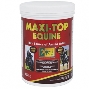 Макси-Топ (Maxi-Top Equine), 1,5 кг