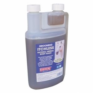 Травяной концентрат для тела (Itchless Natural Herbal Body Wash) 1л