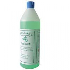 Жидкость согревающая Гринес  (Greene~s Absorbo-Rub) , 750.0 фл