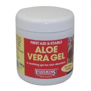 Гель Алоэ Вера (Aloe Vera Gel), 250г