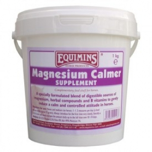 Магнезиум Калмер (Magnesium Calmer Supplement) 1кг