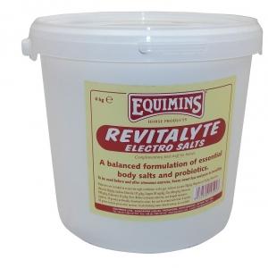Элетролит с пробиотиками Ревиталайт (Revitalyte Electro Salts) 4кг