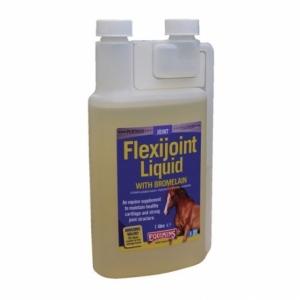 Флексиджойнт с Бромелайном (Flexijoint Liquid with Bromelain) 2500,0 фл