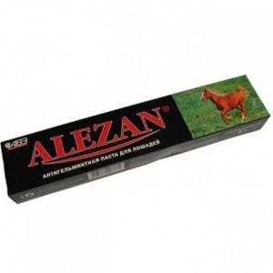Алезан (Alezan) паста  шпр-дозатор