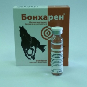 Бонхарен (Bonharen)1амп, 6мл
