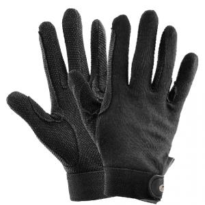 Вязаные хлопчатобумажные перчатки Пико