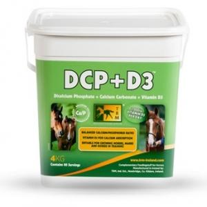 Дикальция фосфат + D3 порошок 4 кг