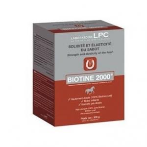 Биотин 2000 (BIOTINE 2000), пак 10г №30