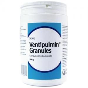 Вентипульмин (Ventipulmin) 500 г