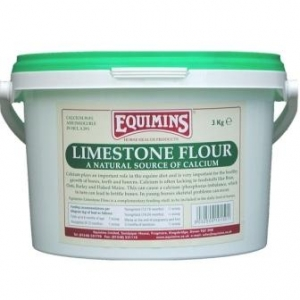 Лаймстоун Флауа (Limestone Flour) 3кг