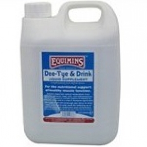 Ди-Тайп & Дринк (Dee-Tye & Drink Liquid) 2500,0