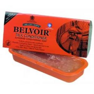 Традиционное мыло (Belvoir tack conditioner), 250 гр